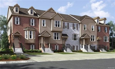 863 Barclay Circle, Rochester Hills, MI 48307 - MLS#: 218003091