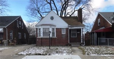 10431 Roxbury Street, Detroit, MI 48224 - MLS#: 218003235