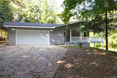 10580 Oakford Drive, White Lake Twp, MI 48386 - MLS#: 218003576