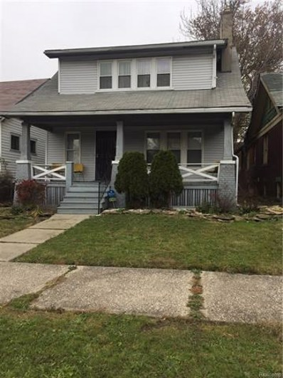 3278 Pingree Street, Detroit, MI 48206 - MLS#: 218003578