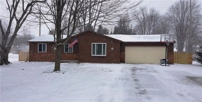 3804 Krafft Road, Fort Gratiot Twp, MI 48059 - MLS#: 218003808