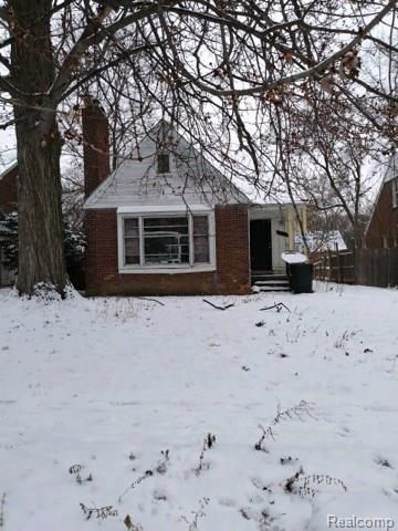 11591 Nottingham Road, Detroit, MI 48224 - MLS#: 218003810
