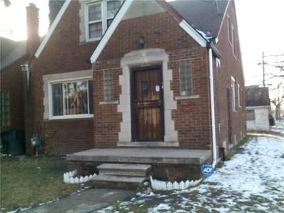 20265 Stotter, Detroit, MI 48234 - MLS#: 218004028