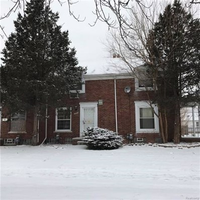 16043 E 7 Mile Road, Detroit, MI 48205 - MLS#: 218004034