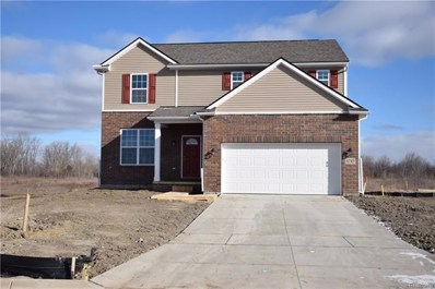 9265 White Tail Drive, Ypsilanti Twp, MI 48197 - MLS#: 218004129