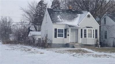 15603 Fairmount Drive, Detroit, MI 48205 - MLS#: 218004132