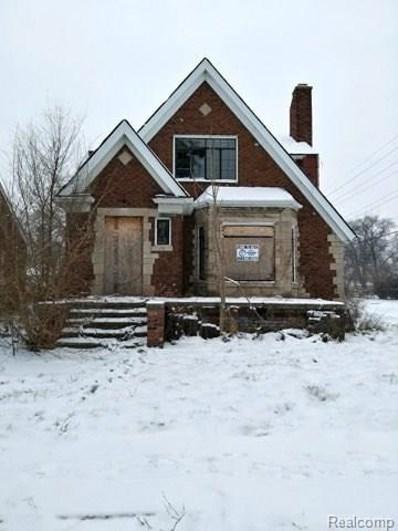 19225 Cliff Street, Detroit, MI 48234 - MLS#: 218004454