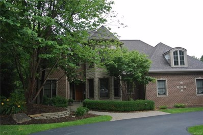 9904 Kingston Ridge, Springfield Twp, MI 48348 - MLS#: 218004776