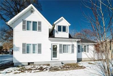 40681 Moravian Drive, Clinton Twp, MI 48036 - MLS#: 218005051
