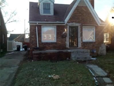17335 Bradford, Detroit, MI 48205 - MLS#: 218005536