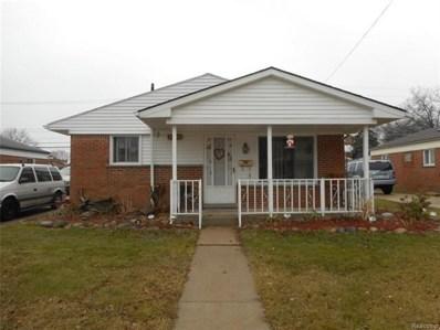 23004 Avon Street, St. Clair Shores, MI 48082 - MLS#: 218005702