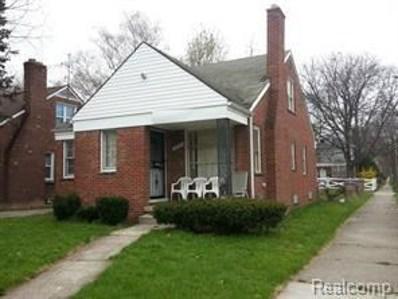 15791 Mansfield Street, Detroit, MI 48227 - MLS#: 218006158