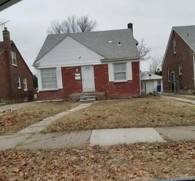 16651 Edmore Drive, Detroit, MI 48205 - MLS#: 218006229