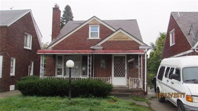19164 Keystone Street, Detroit, MI 48234 - MLS#: 218006303