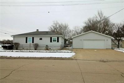 1329 Neubert Avenue, Flint, MI 48507 - MLS#: 218006620