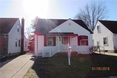 24055 Boston Street, Dearborn, MI 48124 - MLS#: 218006678