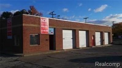 4105 E McNichols Road, Detroit, MI 48212 - MLS#: 218007156