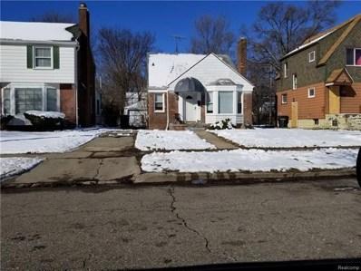 16575 Archdale Street, Detroit, MI 48235 - MLS#: 218007837