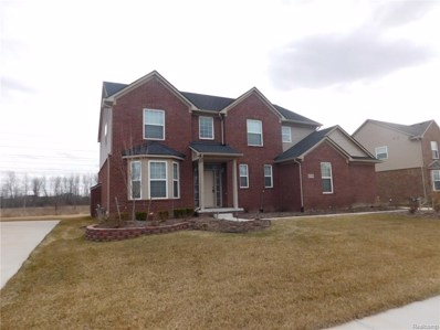 47199 Hidden Creek Court, Canton Twp, MI 48187 - MLS#: 218008151