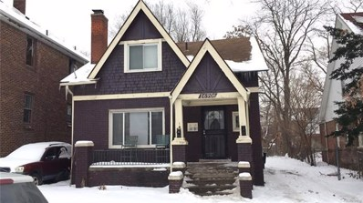 16906 Monica Street, Detroit, MI 48221 - MLS#: 218008358