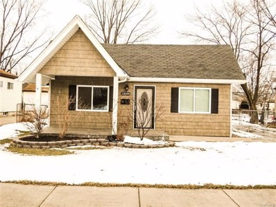 23501 Beverly Street, St. Clair Shores, MI 48082 - MLS#: 218008716