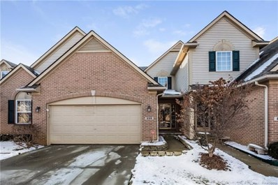 8109 Springdale Drive, White Lake Twp, MI 48386 - MLS#: 218008883