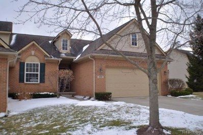 1350 Waverly Drive N, White Lake Twp, MI 48386 - MLS#: 218008888