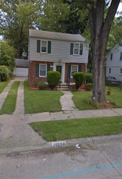 16134 Westbrook Street, Detroit, MI 48219 - MLS#: 218008914