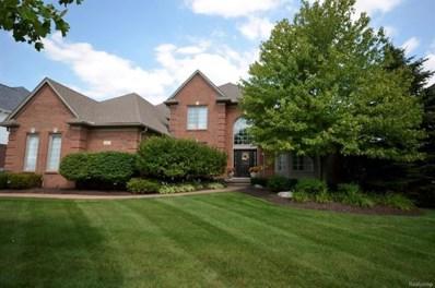 550 Springview Drive, Rochester, MI 48307 - MLS#: 218009046