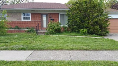 11153 Lillian Avenue, Warren, MI 48089 - MLS#: 218009101