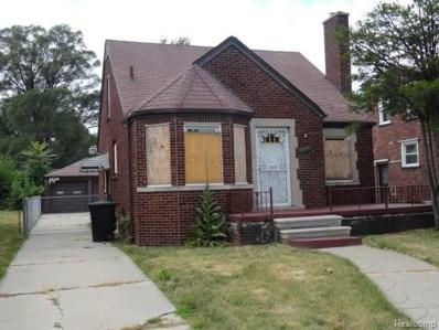 20223 Orleans Street, Detroit, MI 48203 - MLS#: 218009180