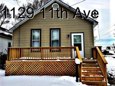 1129 11TH Avenue, Port Huron, MI 48060 - MLS#: 218009535