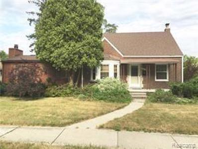 6127 N Highland Street, Dearborn Heights, MI 48127 - MLS#: 218009642