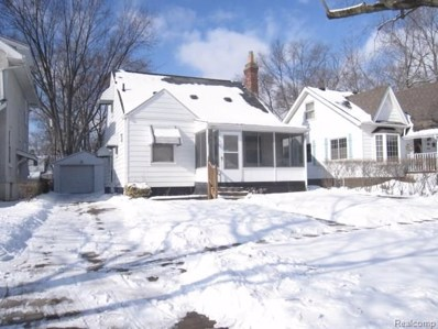 4182 Washington Street, Wayne, MI 48184 - MLS#: 218009668