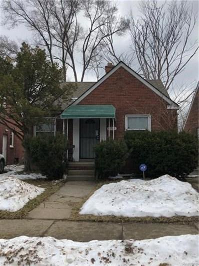 16762 Rutherford Street, Detroit, MI 48235 - MLS#: 218010302