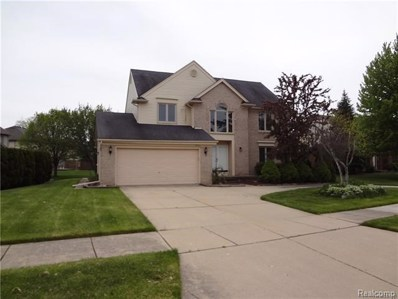 2802 Whitehall Drive, Troy, MI 48085 - MLS#: 218010656