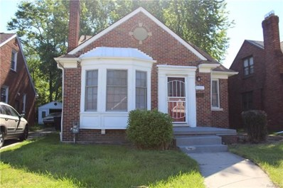 18668 Prest Street, Detroit, MI 48235 - MLS#: 218010837