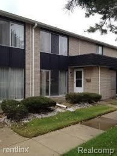 30101 Lorraine Avenue, Warren, MI 48093 - MLS#: 218011077