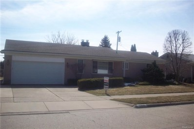 23136 S Rosedale Court, St. Clair Shores, MI 48080 - MLS#: 218011143