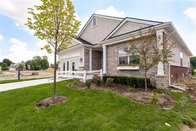 49157 Merriweather Court, Canton Twp, MI 48188 - MLS#: 218011158