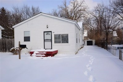 5240 Lafontaine Street, Detroit, MI 48236 - MLS#: 218011203
