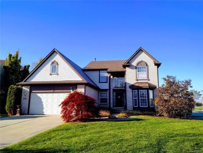 8333 Bonnie Court, Grand Blanc Twp, MI 48439 - MLS#: 218011324