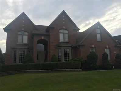 1946 Cloverdale Drive, Rochester, MI 48307 - MLS#: 218011329
