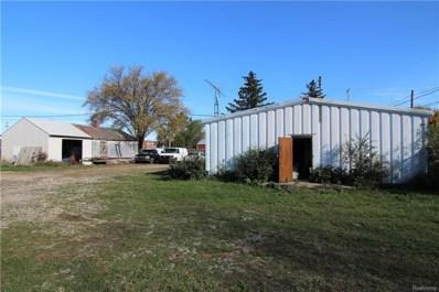 420 S Cedar Street, Owosso, MI 48867 - MLS#: 218011336