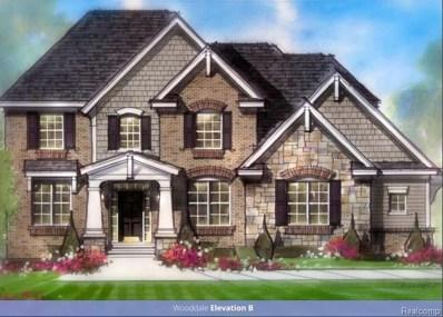 34181 Oak Forest Drive, Farmington Hills, MI 48334 - MLS#: 218011337