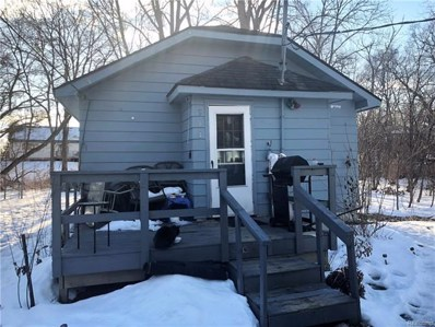 384 Timberlost Street, White Lake Twp, MI 48386 - MLS#: 218011348