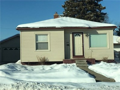 1268 Walnut Street, Wyandotte, MI 48192 - MLS#: 218011410