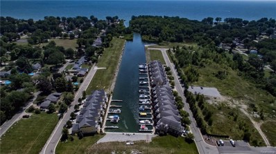 3118 Charme Harbor Drive, Frenchtown Twp, MI 48162 - MLS#: 218011468