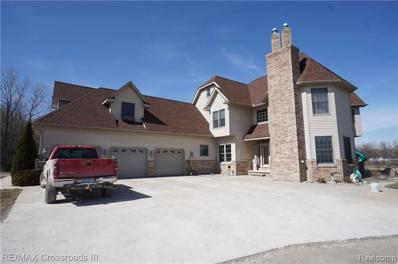 41860 Willow Road, Sumpter Twp, MI 48164 - MLS#: 218011549