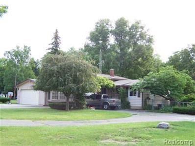1169 Fair Oaks, Burton, MI 48529 - MLS#: 218011636